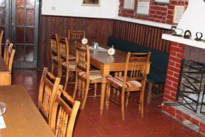 Restaurace u Zlatého selátka